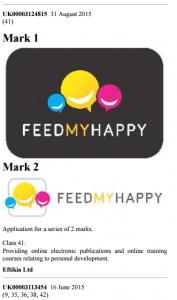 feed me happy