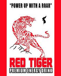 US Trademark – Red Tiger, Purge of Thrones & Twerk It Yoga