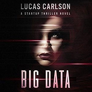 Audiobook: Big Data by Lucas Carlson (Narrated by Robyn A Roth)