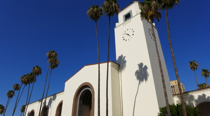 LAUS not to be confused with LUAS—Los Angeles Union Revisited