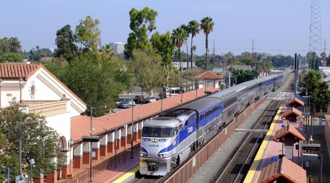 Santa Ana, California—Ten Photos in 45 Minutes—August 2016.