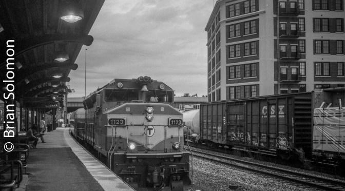 Worcester, Gone Retro.