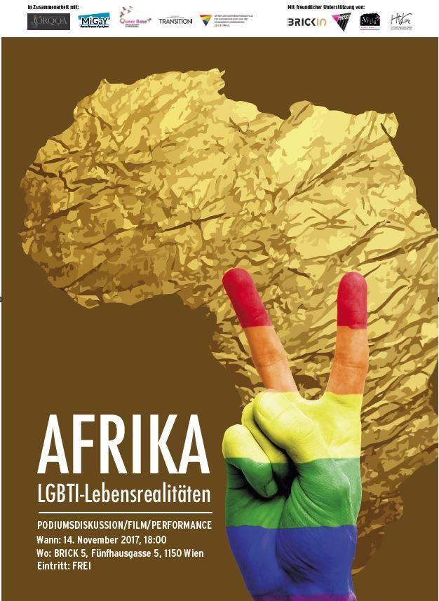 LGBTI-Lebensrealitäten in Afrika: Kampf ohne Anerkennung