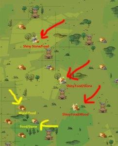 Empire: Four Kingdoms Outpost Types