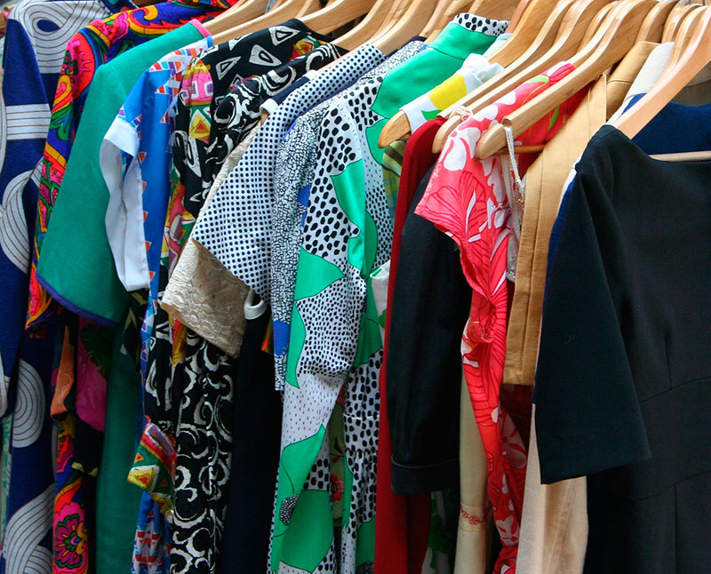 cómo organizar los armarios