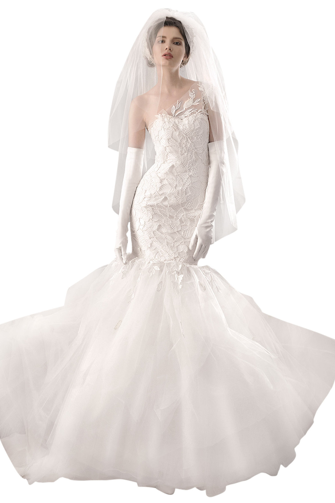 best wedding dress for body type wedding dresses for petite mila by st pucchi wedding gown