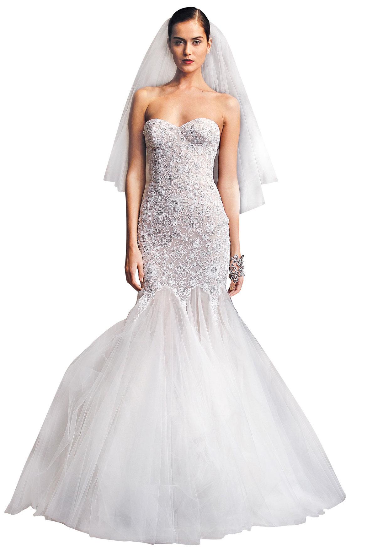 best wedding dress for body type wedding dresses for petite naeem khan wedding gown