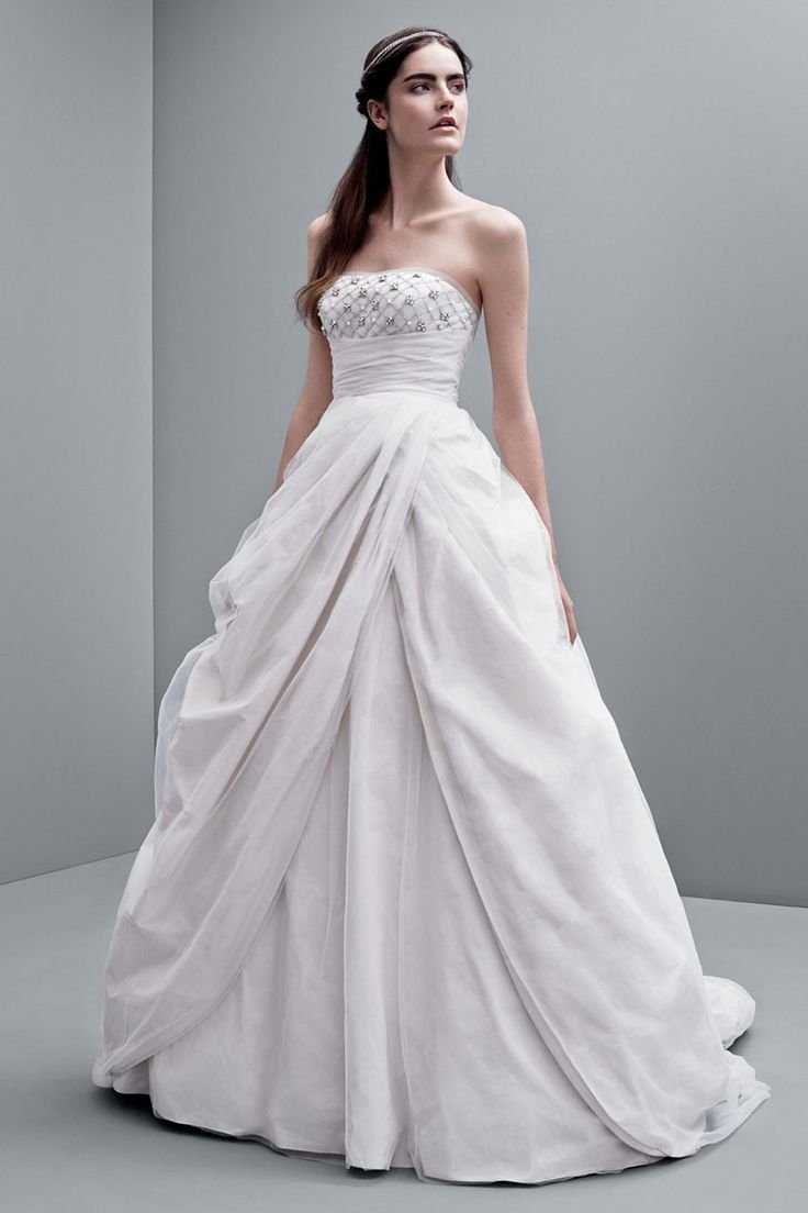 top wedding gowns most popular wedding dresses white by vera wang wedding gown vw