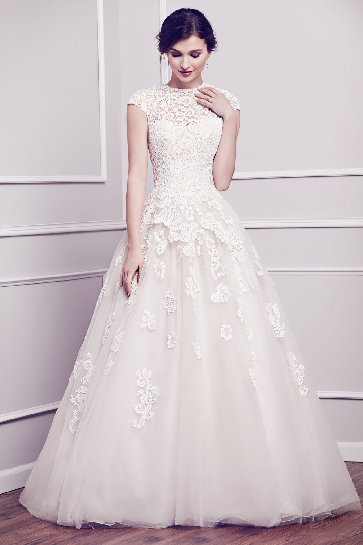 top wedding gowns most popular wedding dresses See more Kenneth Winston dresses in our gown gallery