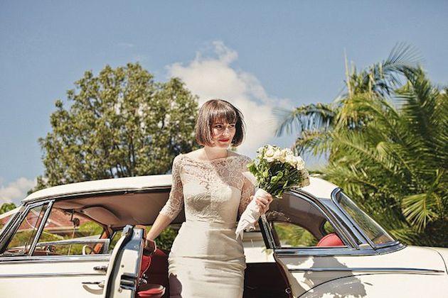 How to Wear a Bob for your Wedding   Bridal Bobs   Bridal Musings Wedding Blog 29