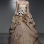 Fashion Friday: Vera Wang Spring 2012 Video