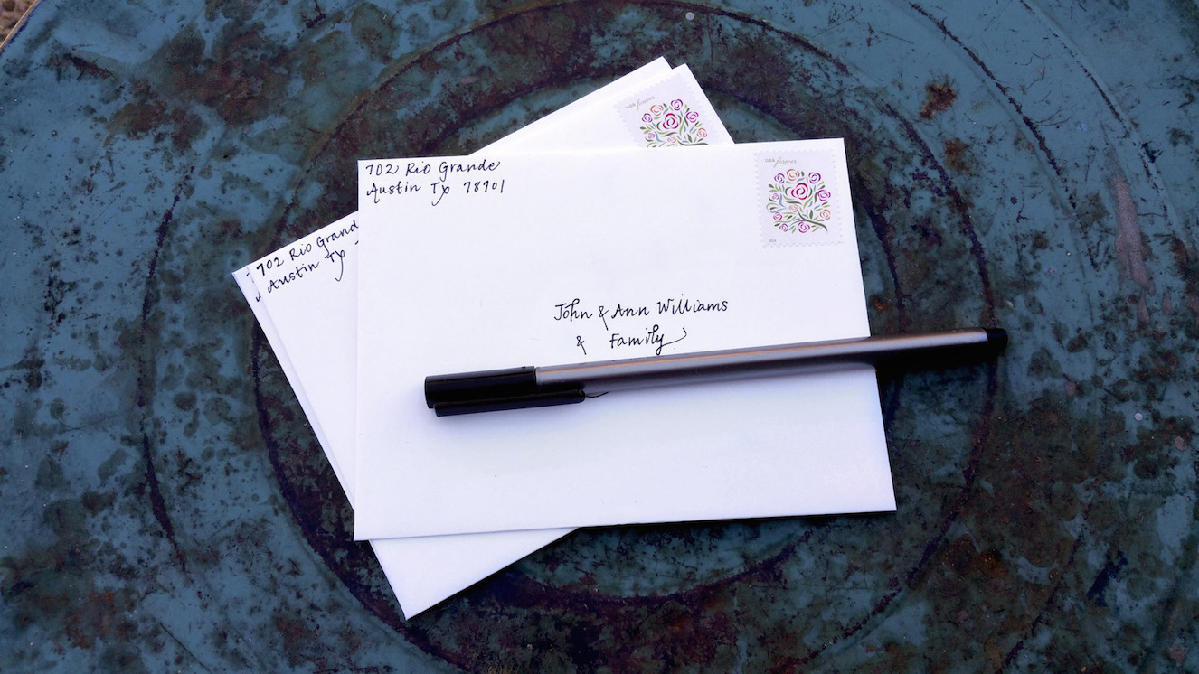 how to address wedding invitations plus guest plantable wedding invitations How To Address Wedding Invitations Plus Guest Invitation