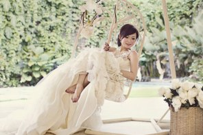 How to marry without a husband, Is self-marriage liberating? The Solo Wedding