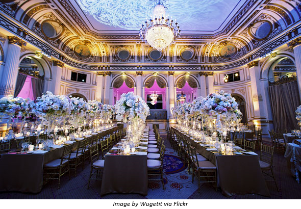 Wed in Style: 8 Unique Wedding Themes Your Guests Would Never Forget