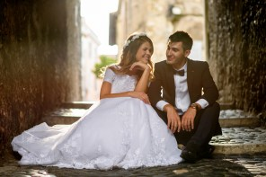 Interview with wedding photographer Robert Lupu