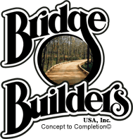 Timber Bridge Builders - Bridge Builders USA, Inc.