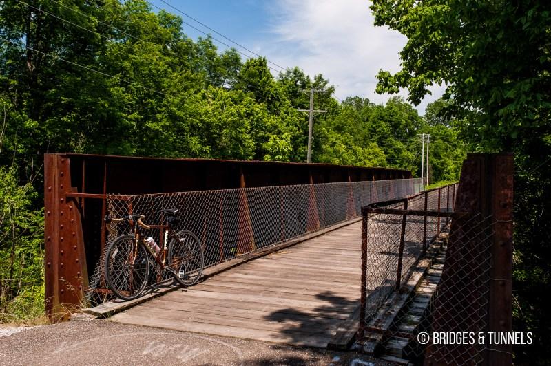 Little Chickamauga Creek Bridge