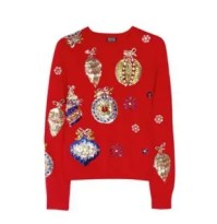 $1,400 Ugly Christmas Sweater
