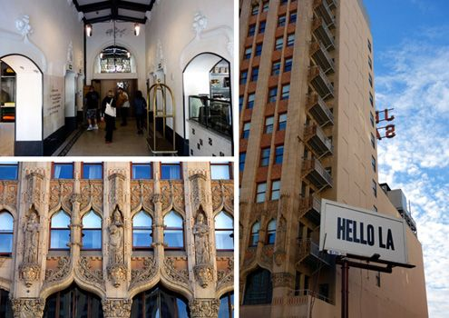 Welcome to LA, Ace Hotel