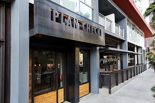 Plan Check opens its third LA location in Downtown LA at 1111 Wilshire (Photo: DYLAN + JENI)