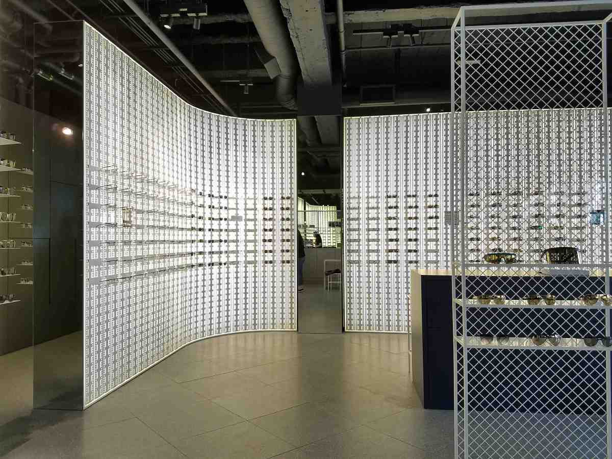 MYKITA Opens First West Coast Store at 9th/Broadway in Downtown LA
