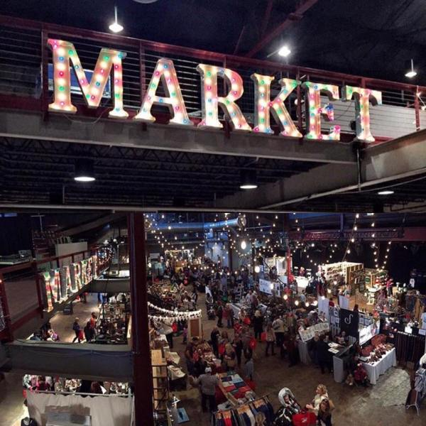MadeSouth Market