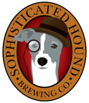 Sophisticated Hound logo