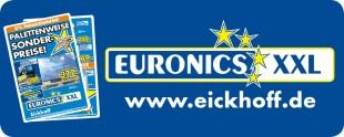 EURONICS - Palettenweise Sonderpreise