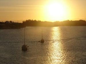 Bermuda Sun