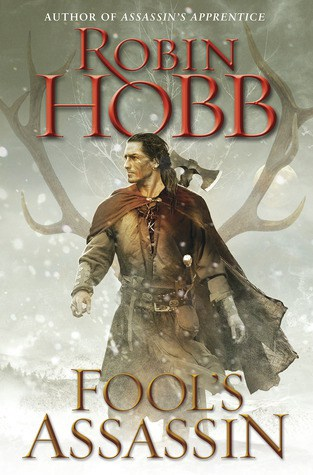 ARC Review: Fool's Assassin by Robin Hobb