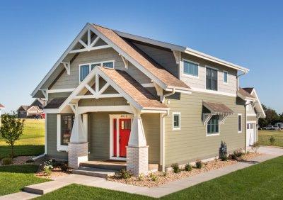 Parade of Homes Madison WI   Brio Design Homes