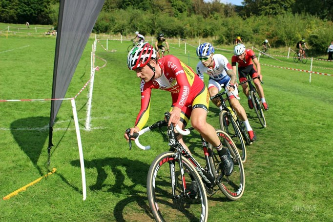 Cyclefit London/South East Cyclo Cross League 1