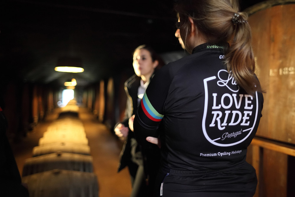 Live, Love, Ride - Cycling in Portugal