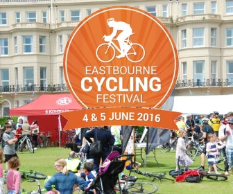 2016 Eastbourne Cycling Festival