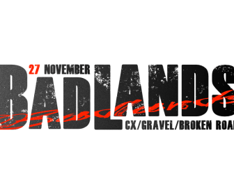 CX Sportive Badlands