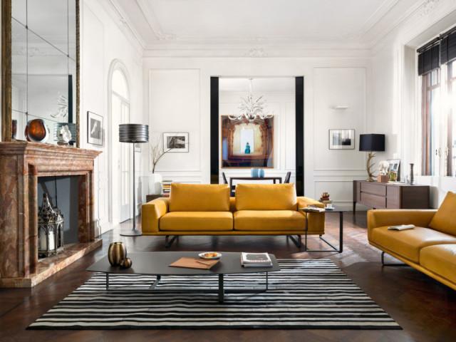 Colour pop your living room for a burst of spring colour