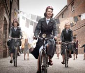 Call the Midwife Tour of Locations