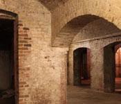 Clerkenwell Prison Tour