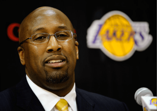 Mike Brown gets fired