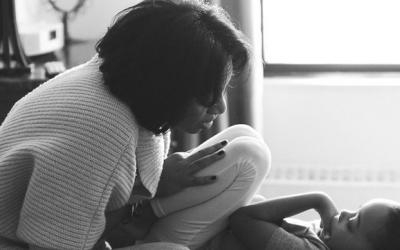 Help Mater Mea Show a Different Side of Black Motherhood