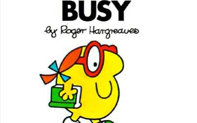 Being Busy Is NOT Awesome, It Totally SUCKS!