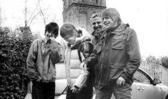 The Stone Roses, dos décadas fueron necesarias para su retorno