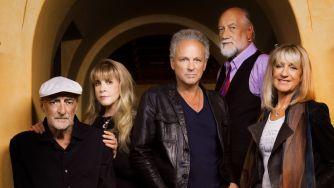 Si Fleetwood Mac no quiere rejuntarse, quién querés vos que se rejunte?