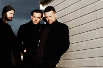 """Friends"", la nueva aventura de White Lies"