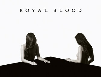Royal Blood – How Did We Get So Dark