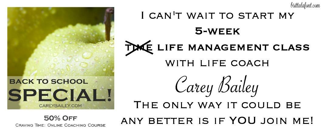 Life Management: Enjoying Abundance
