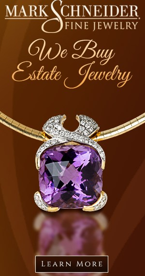 Mark Scheider - Estate Jewelry - Half Page