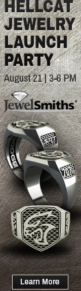 JewelSmiths - Hellcat Launch Party ad 15