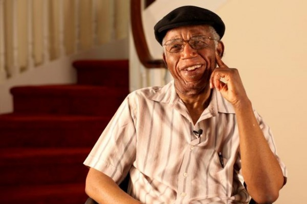 Achebe at Home