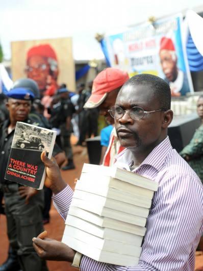 Mr. Book Vendor
